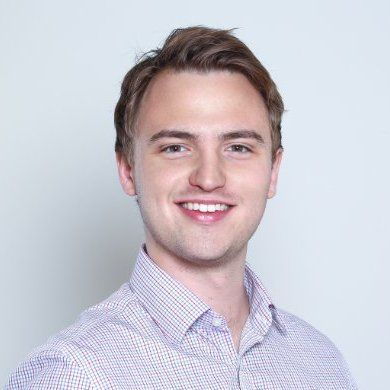 Donald Andrew Gillies, CEO and Cofounder at PassFort
