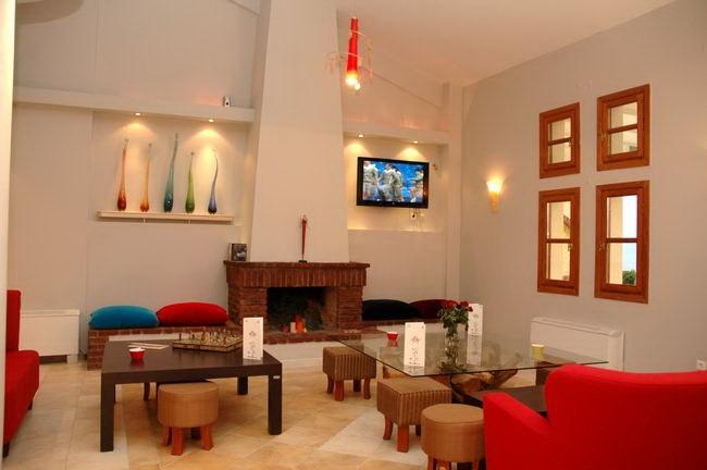 THESTIOS Traditional Hotel #Etoloakarnania #Greece #GuestInn
