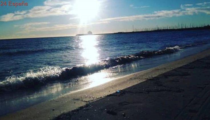 El tiempo en Valencia: el fin de semana arrancará con una nueva subida de las temperaturas