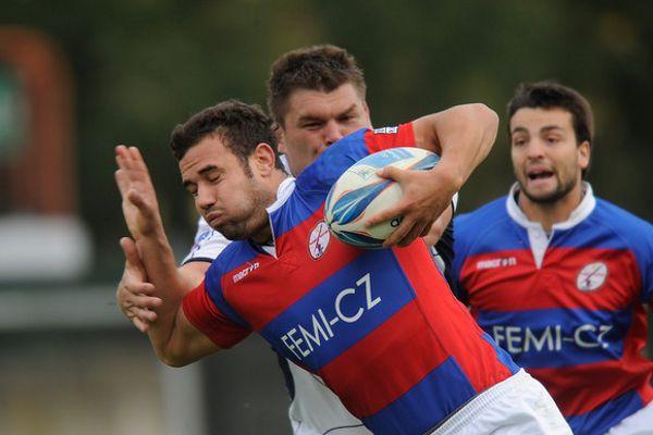 """Rugbymercato: Rovigo sfida la """"federale"""" e vince 2-1"""