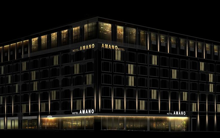 coming soon – AMANO Group Hotels