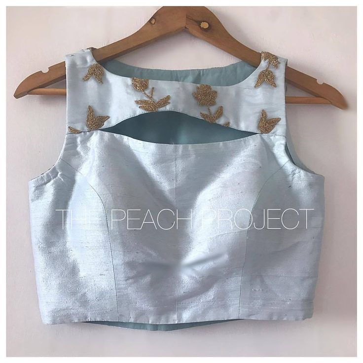 Lookey Lookey... New Athena Blouse is super duper cute by Peach project! 03 October 2017