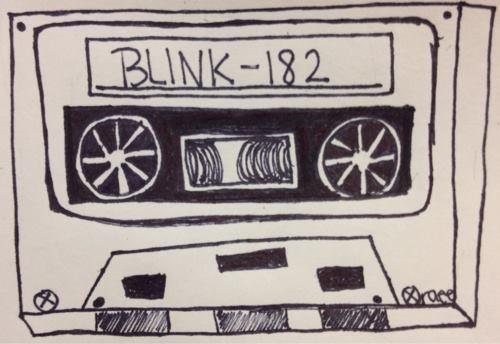 Best 25 Blink 182 Tattoo Ideas On Pinterest Blink 182