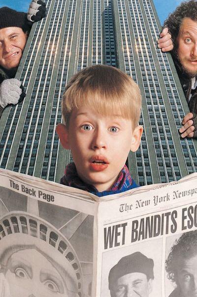 Kevin Allein In New York Online Anschauen