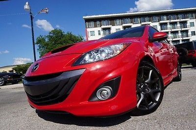 cool 2011 Mazda Mazda3 Mazdaspeed3 Mazdaspeed 3 - For Sale View more at http://shipperscentral.com/wp/product/2011-mazda-mazda3-mazdaspeed3-mazdaspeed-3-for-sale/