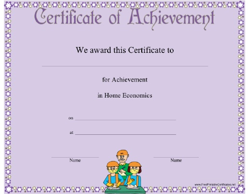 38 best cookie images on pinterest award certificates for Servsafe certificate template