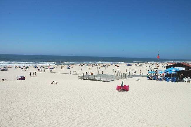 Top 10 des plus belles plages du centre du Portugal