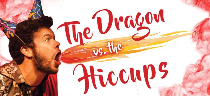 Florida Studio Theater - fun for the whole family! The Dragon vs. The Hiccups & Other Winning Plays
