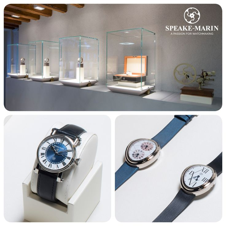 Last Wednesday evening, Speake-Marin was delighted to present its collection in the Bijouterie Gregoire in old town Geneva. www.speake-marin.com #speakemarin #bijouteriegregoire