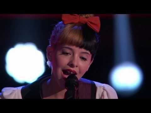 Melanie Martinez-Toxic