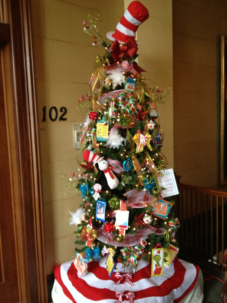 31 Best Themed Silent Auction Trees Images On Pinterest