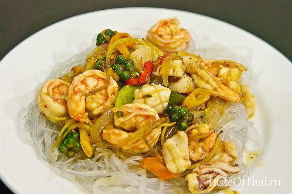 Тайская кухня на русском языке: рецепты, продукты, секреты - Блог о тайской кухне на русском языке
