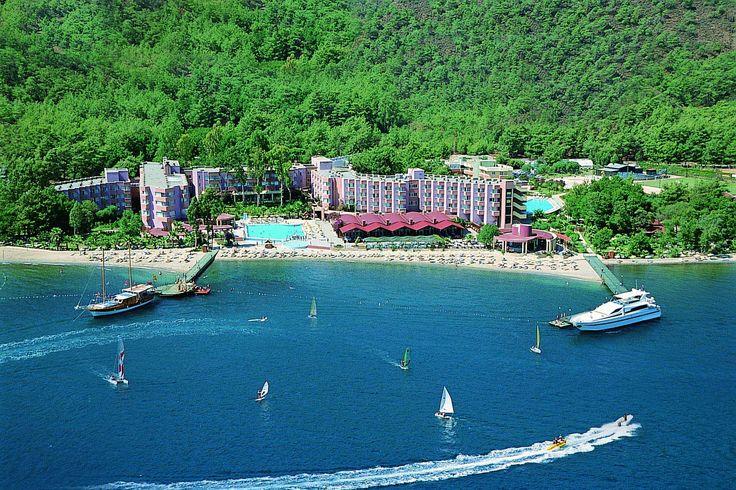 Marmaris Resort | Etstur.com