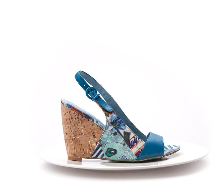 Desigual Selene Shoes