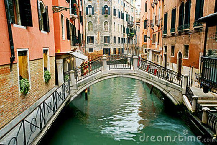 esto queda en venecia italia