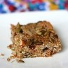 Gluten Free Breakfast Bars Recipe | FaveGlutenFreeRecipes.com