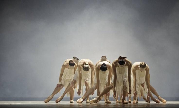 Prague National Theatre - Krabat