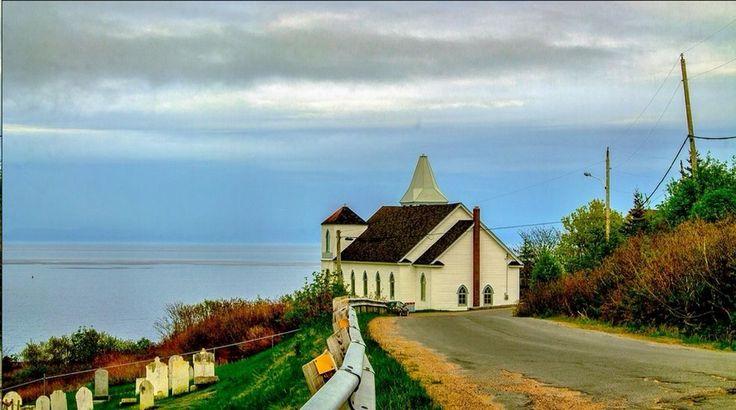 Freshwater. Newfoundland