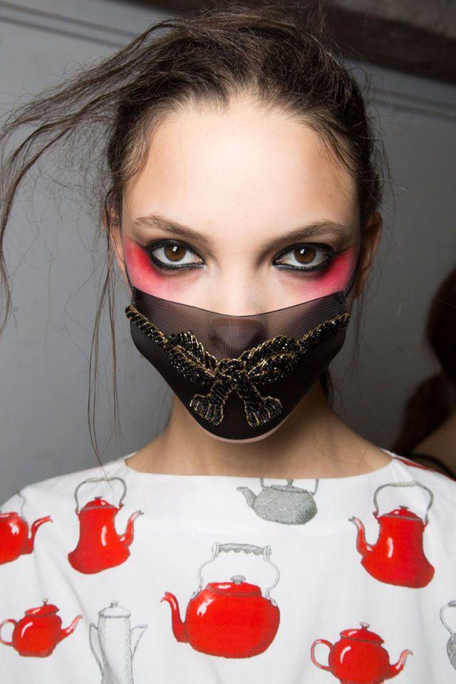 #TheLIST: Halloween Beauty Inspiration   - HarpersBAZAAR.com