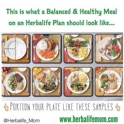 Best 25+ Herbalife meal plan ideas on Pinterest