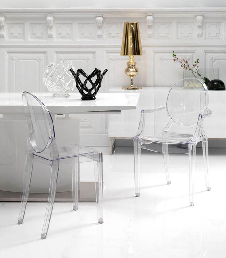 Stoler i moderne design, modell ANANKE. www.dekorasjondesign.com, din komplette nettbuikk av moderne designstoler.