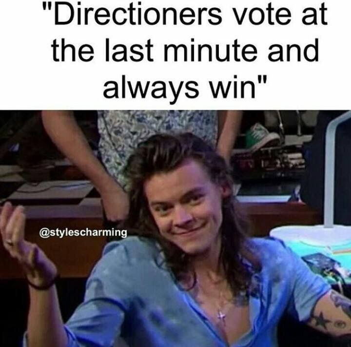 The boys won a BRIT for History!!!
