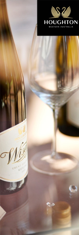 The Houghton Range | Houghton Wines