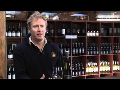 Best's Great Western Riesling 2011. #wine