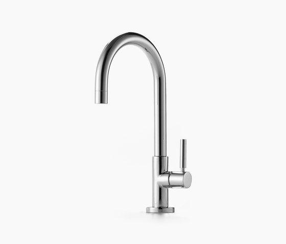 Tara. - Pillar tap by Dornbracht | Wash-basin taps