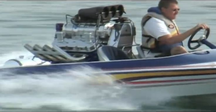 Blown Flat Bottom Boats Are Nuts And We Want One – This Video Will Make You Want One As Well