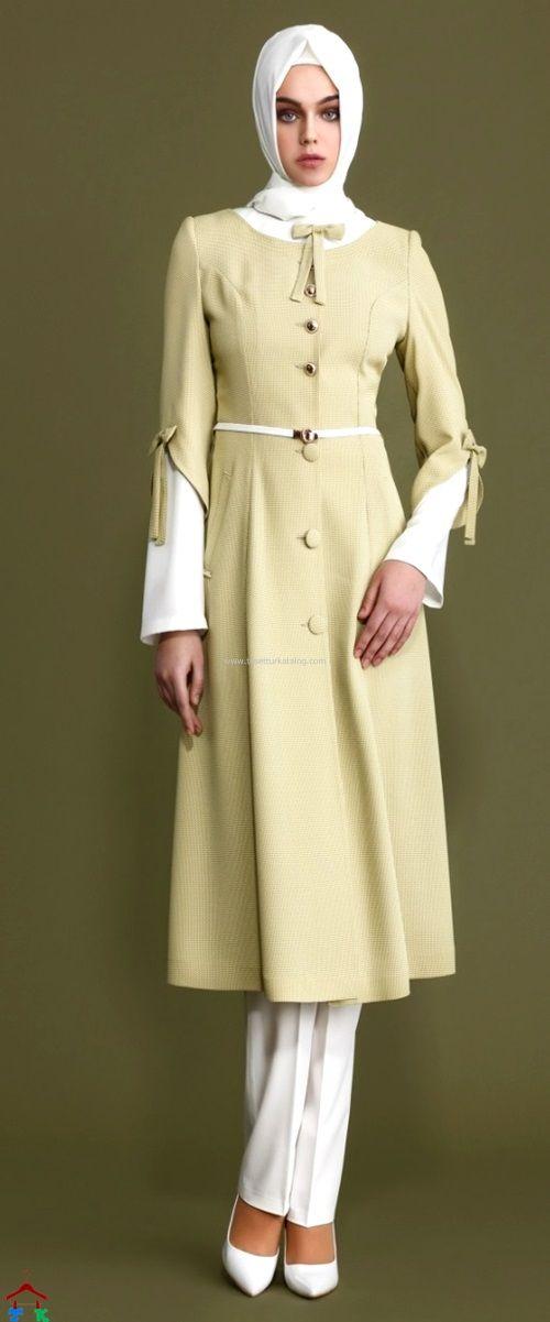 Muslim fashion#