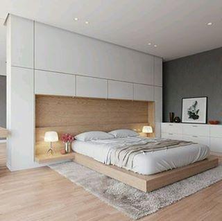 M s de 1000 ideas sobre camas modernas en pinterest for Bases para recamaras modernas