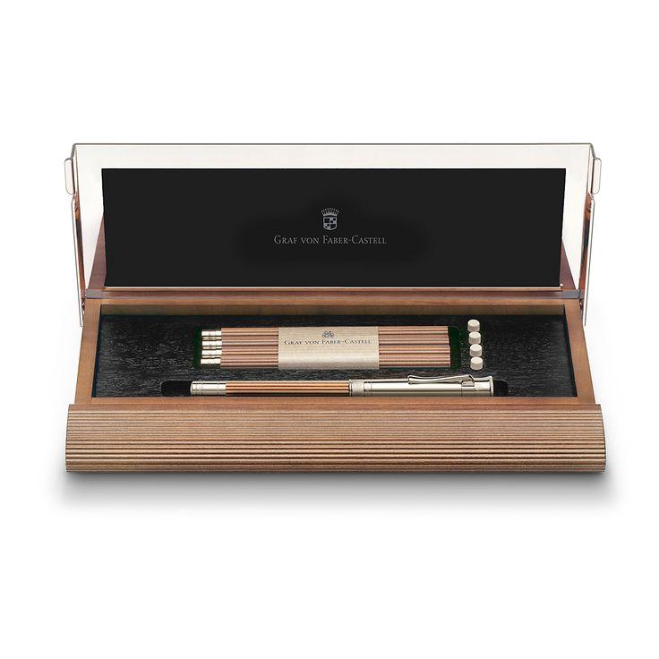 Graf von Faber-Castell Schreibtischset Perfect Pencil