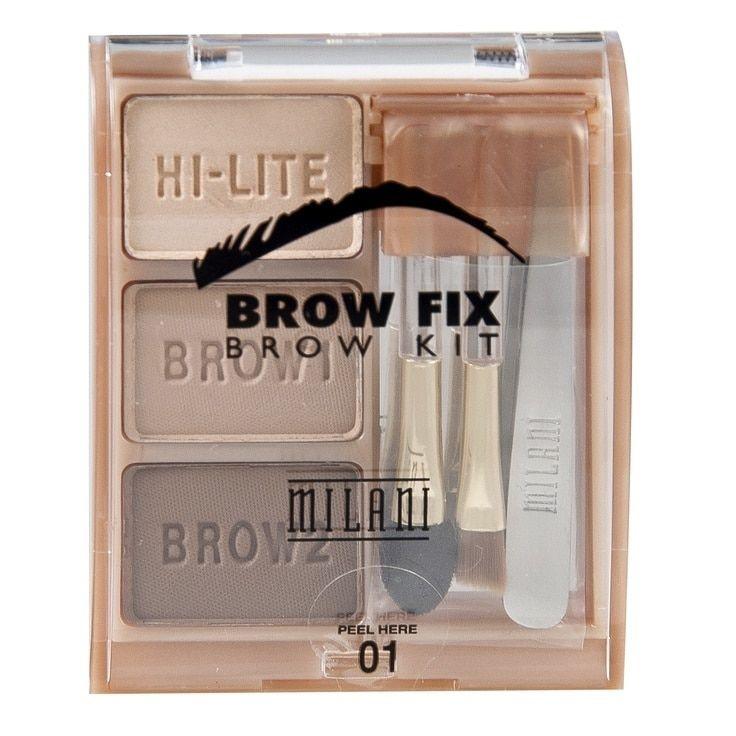 Milani Light Brow Fix Kit