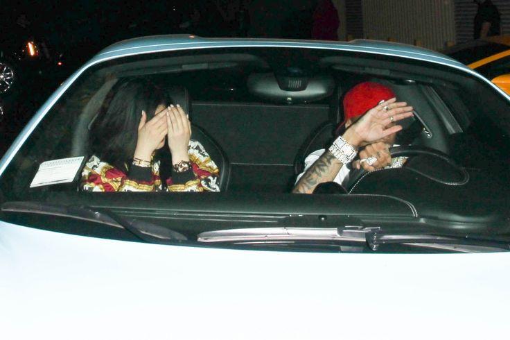 Ex-PM Berlusconi in hospital