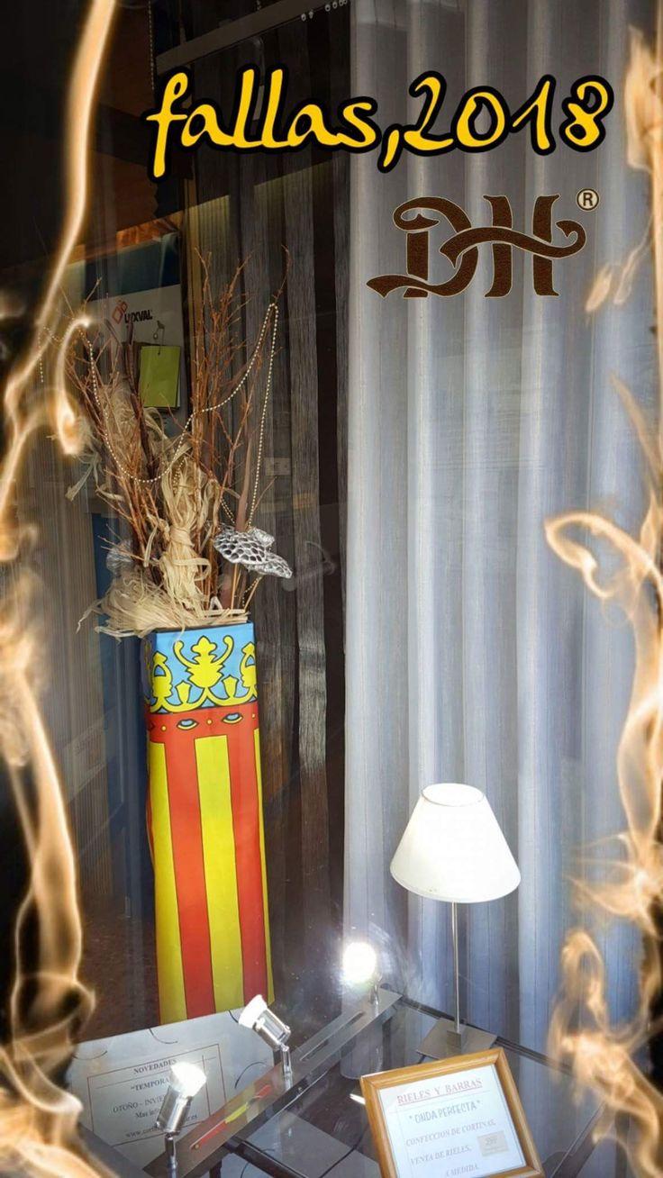 - Se acercan las #Fallas de Valencia y en la Comunitat Valenciana estamos de #fiesta. La luz, el color y el fuego inundarán durante varios días todo el litoral #mediterráneo.  - Desde esta tierra acogedora os  invitamos a conocer y vivir plenamente las Fallas de Valencia, declaradas en 2016, #Patrimonio #Cultural.