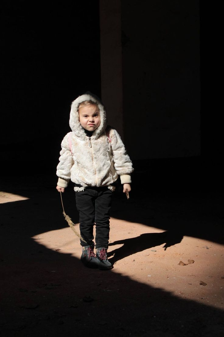 Домашнє завдання. фото Марія Майстренко
