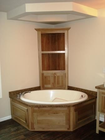 mobile home remodeling ideas - Bath Renovation