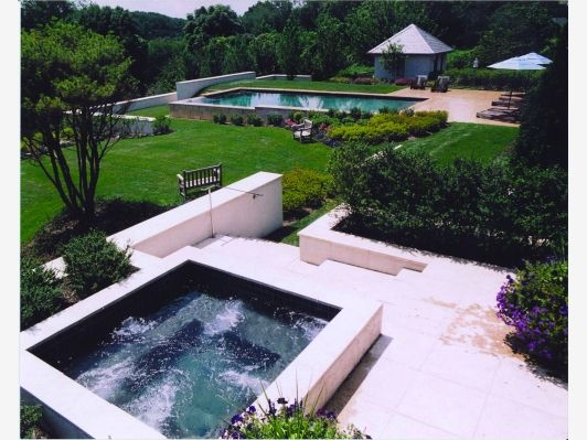 63 best swimming pools images on pinterest pools garden for Garden spas pool germantown tn