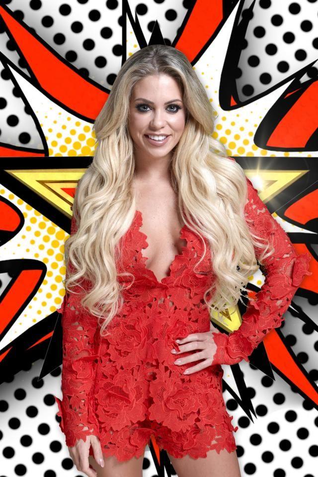 Celebrity Big Brother star Bianca Gascoigne has secret boyfriend