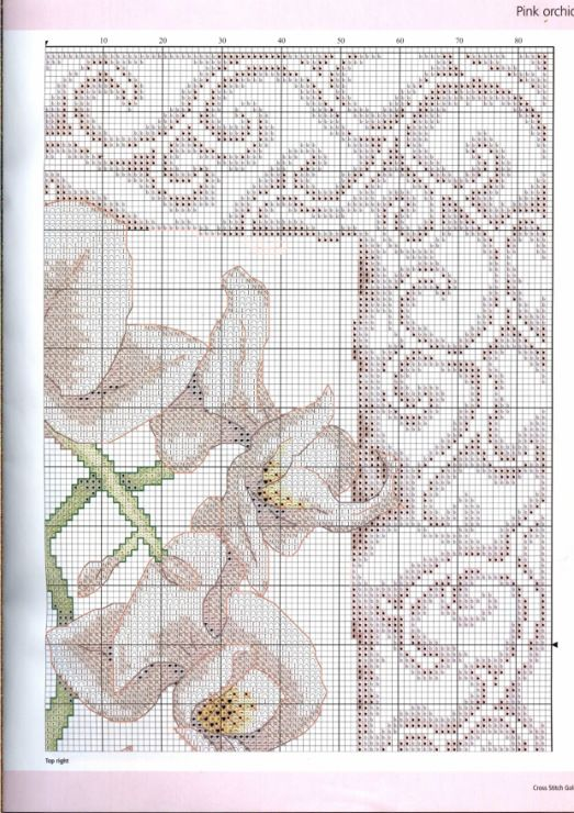 Gallery.ru / Фото #7 - Cross Stitch Gold 91 - tymannost