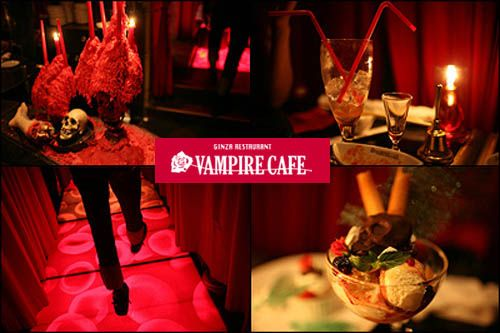 Can Vampires Eat Real Food