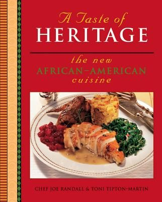 A Meal To Honor Early African-American Cookbook Authors