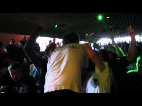 Departures - SUNDAY (Video) - YouTube