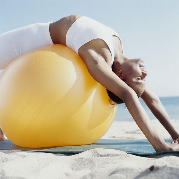 """К сведению тех, кто планирует """"начать новую жизнь с понедельника"""" - для того, чтобы это сделать, нужны мотивация, желание, воля, а не понедельники! Так что просыпаемся и начинаем утро с зарядки! идеи для новых тренировок здесь:http://www.fitnessnadezda.ru/programs #fitness #yoga #pilates #trening #фитнес #программаупражнений #фитнеснаработе #тренировкидляженщин #худеемправильно"""