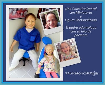 Patricia Cruzat Artesania y Color: CONSULTA DENTAL