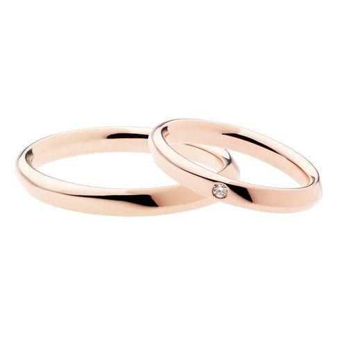fedi polello oro e design savigliano gioielleria sposi gioielli nuziali regali testimoni nozze piemonte langhe e roero wedding ring oro rosa polello.jpg
