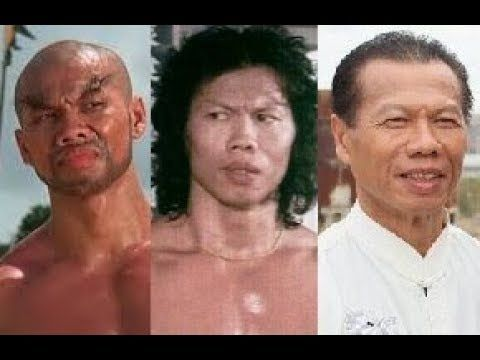 Bolo Yeung Transformation 2017 | From 24 To 71 Years Old - YouTube