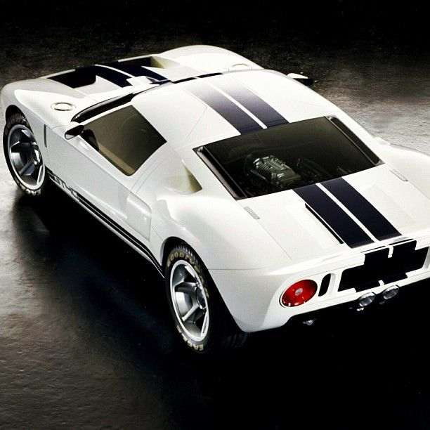 #ford gt fordgt americancars sportcars dreamcars sportscars amazingcars fastcars Pinterest - Sexy