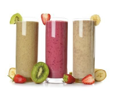 High Calorie Foods to Gain Weight Without Feeling Full